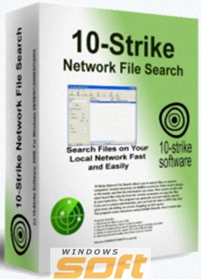 ������ 10-Strike Network File Search Pro  �� ��������� ����