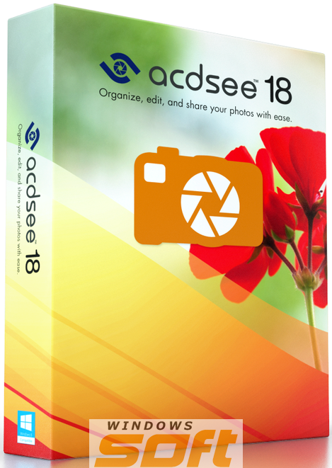 ������ ACDSee 18 Single Licence n/a �� ��������� ����