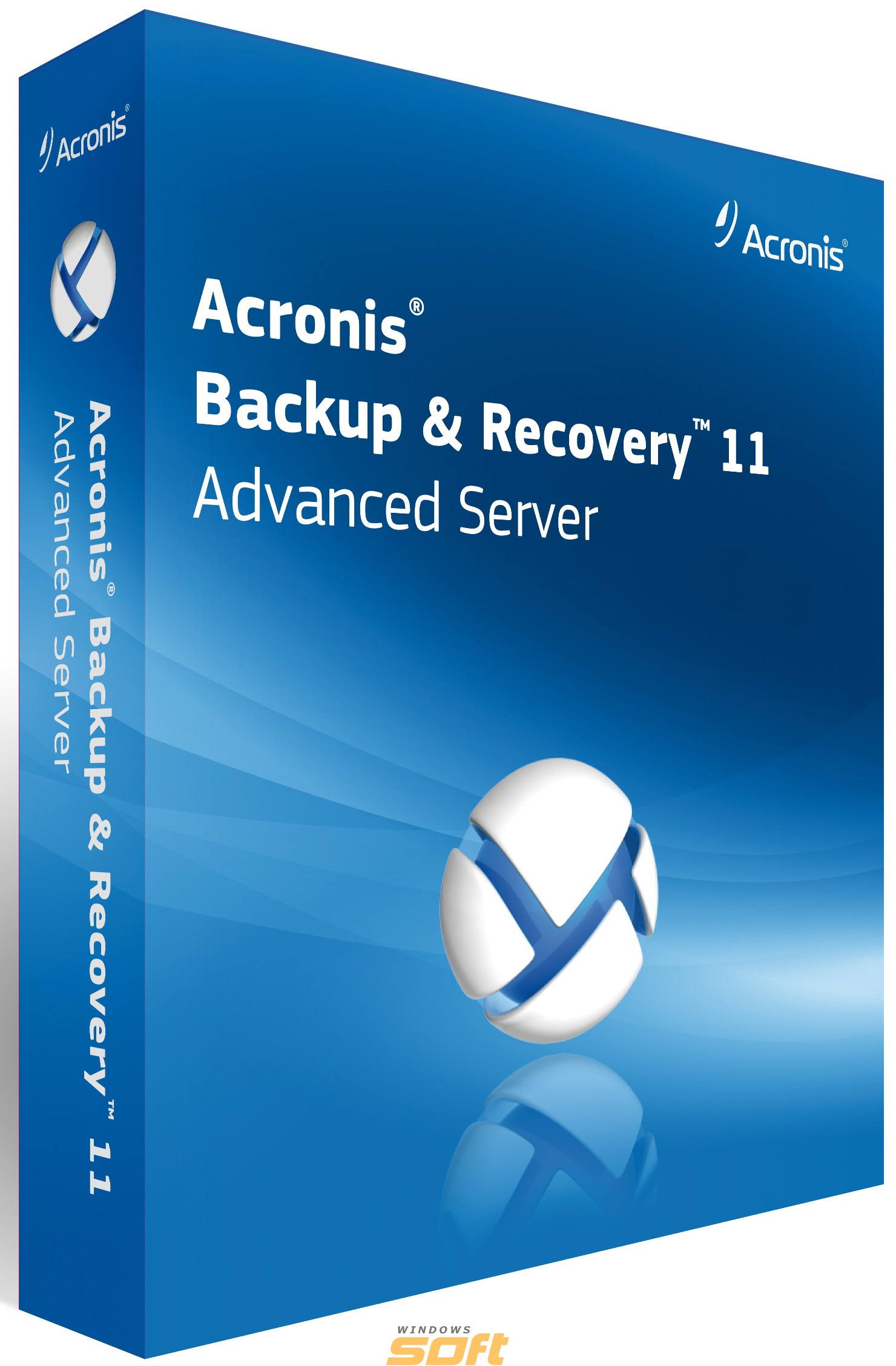 ������ Acronis Backup & Recovery 11 Advanced Server Bundle with Universal Restore and Deduplication ������� �� ������ ������������������� ������ �� ����� ����������������� ������ TUEMUPRUF21 �� ��������� ����