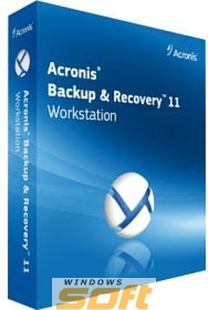 ������ Acronis Backup & Recovery 11 Advanced Workstation Bundle with Universal Restore ����� �������� �� ����������������� ������ TPDMLPRUF21 �� ��������� ����