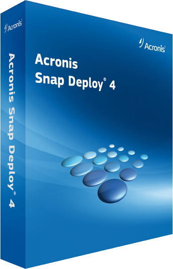 ������ Acronis Snap Deploy Server V5 - Version Upgrade incl. AAS SSPEUS??S?? �� ��������� ����