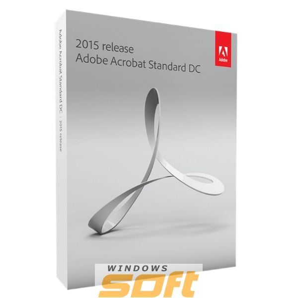Купить Adobe Acrobat DC Windows Russian AOO License TLP Government 65258477AF01A00 по доступной цене