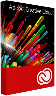 ������ Adobe Creative Cloud  �� ��������� ����