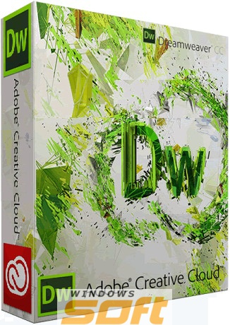 ������ Adobe Dreamweaver CC ALL Multiple Platforms Multi European Languages Only Renewal Named 12 months EDU 65227439BB01A12 �� ��������� ����