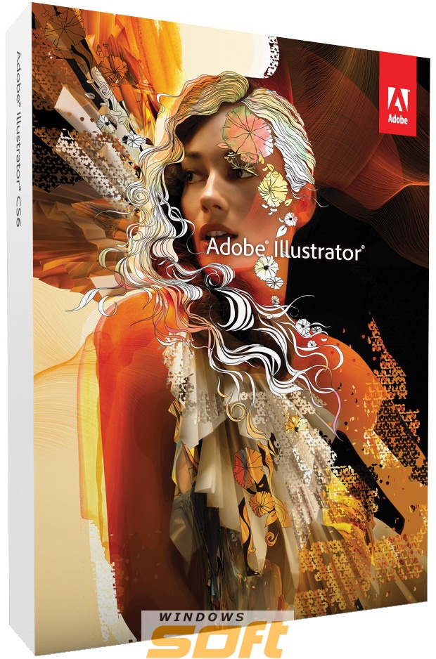 ������ Adobe Illustrator CC ALL Multiple Platforms Multi European Languages Only Renewal Named 12 months EDU 65227455BB01A12 �� ��������� ����