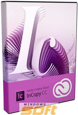 Купить Adobe InCopy CC ALL Multiple Platforms Multi European Languages Only Renewal 12 months 65227343BA01A12 по доступной цене
