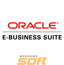 Купить Application Management Suite for Oracle E-Business Suite Processor License 126-6-761-ORACLE-SL по доступной цене
