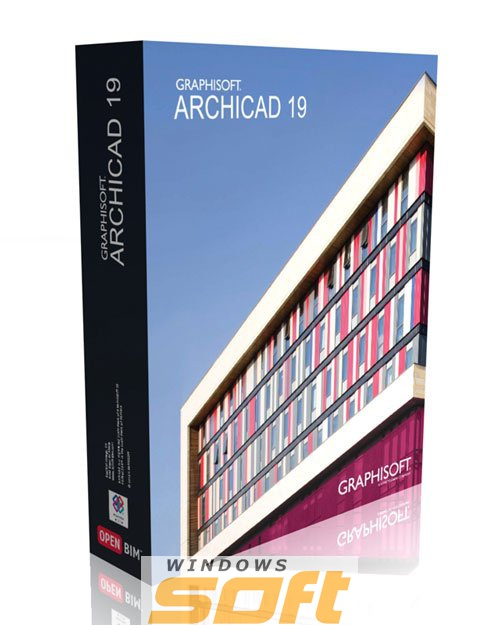 ������ ARCHICAD 20 Upgrade from 18, ��������� �������� AC-20_RUS-CUSZ-__-__-B.0 �� ��������� ����