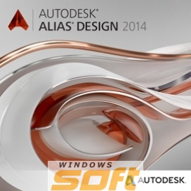 Купить Autodesk Alias Design 2014 Commercial New NLM DVD EN 712F1-09521B-1001 по доступной цене