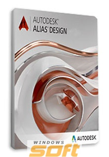 ������ Autodesk Alias Design 2017 Commercial New Multi-user ELD 712I1-WWR21B-1001 �� ��������� ����