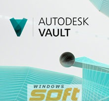 ������ Autodesk Vault Workgroup 2017 Commercial New Multi-user ELD Annual Subscription with Basic Support 559I1-WWN300-T857 �� ��������� ����
