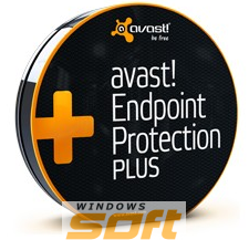 ������ avast! Endpoint Protection Plus, 2 years EPP-07-0**-24 �� ��������� ����