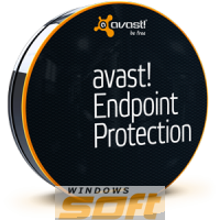 ������ avast! Endpoint Protection  �� ��������� ����