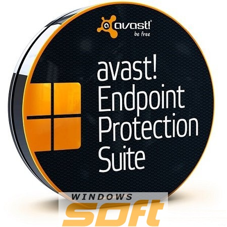 ������ avast! Endpoint Protection Suite, 1 year EUN-07-***-12 �� ��������� ����
