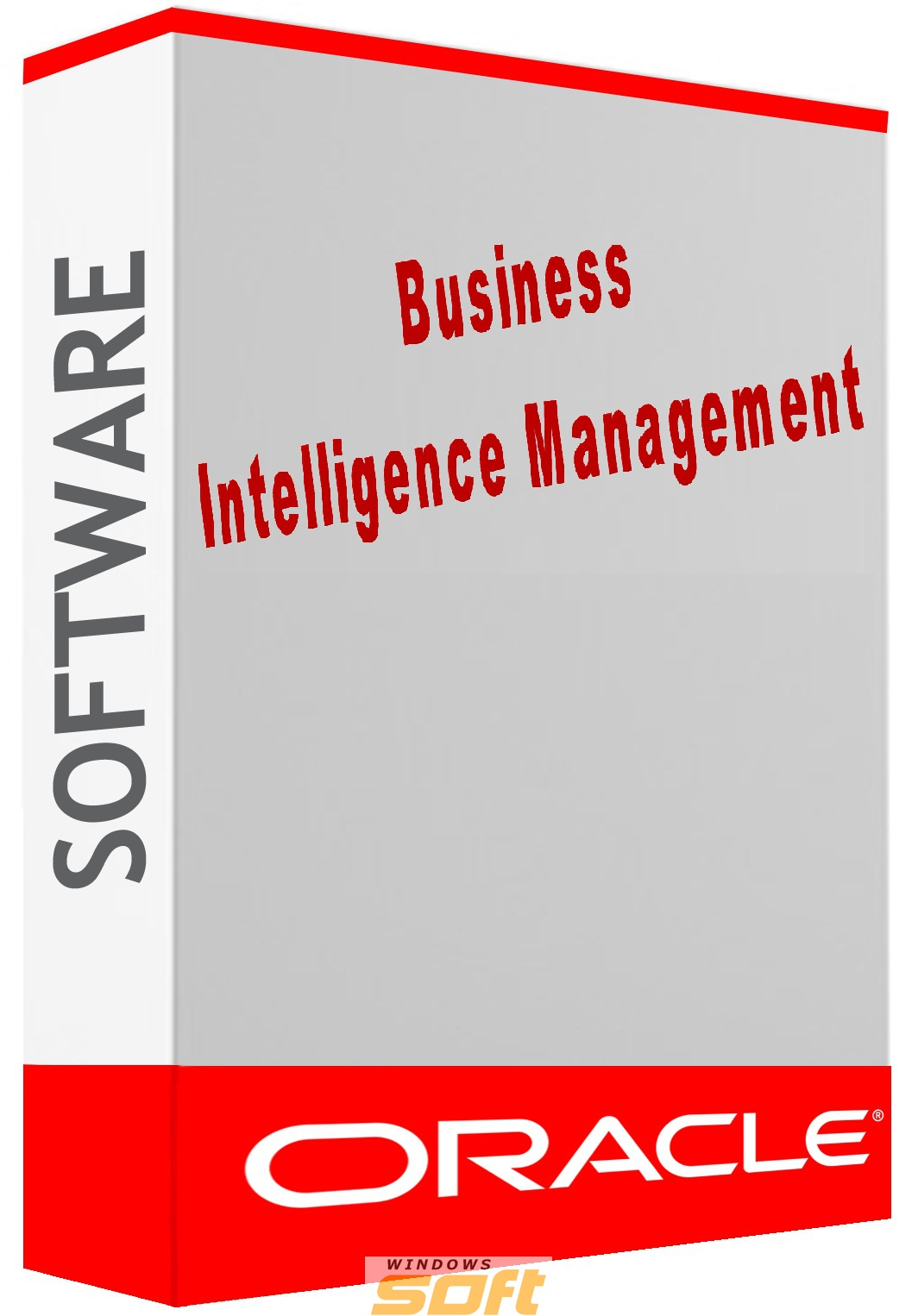 ������ Business Intelligence Management Pack Named User Plus 108-704-ORACLE-SL �� ��������� ����