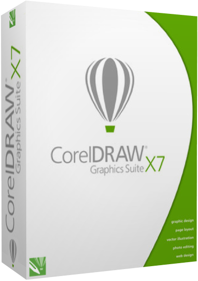 Купить CorelDRAW Graphics Suite X7 Single User License Full Pack LCCDGSX7ML1FP по доступной цене