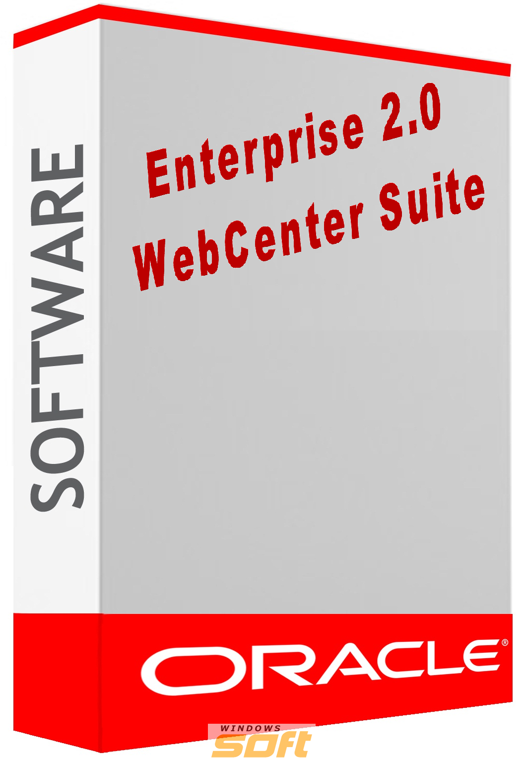 Купить Enterprise 2.0 WebCenter Suite for Oracle Applications Named User Plus 115-798-ORACLE-SL по доступной цене