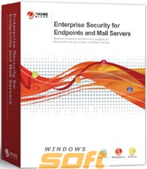 ������ Enterprise Security for Endpoints and Mail Servers 26-50 Users (per User) 142-286-TRENDMICRO-SL �� ��������� ����