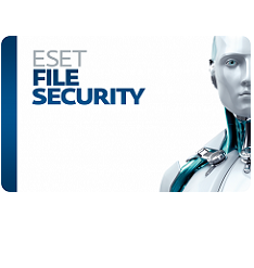������ ESET File Security Microsoft Windows Server  newsale for 4 servers NOD32-EFS-NS-1-4 �� ��������� ����