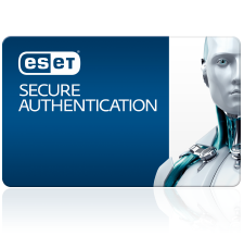 ������ ESET Secure Authentication newsale for 19 user NOD32-ESA-NS-1-19 �� ��������� ����