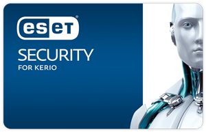 ������ ESET Security for Kerio newsale for 9 user NOD32-ESK-NS-1-9 �� ��������� ����