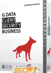 ������ G DATA ClientSecurity Business	  �� ��������� ����
