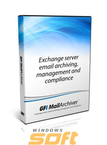 ������ GFI MailArchiver including 2 years SMA MAR-2Y �� ��������� ����