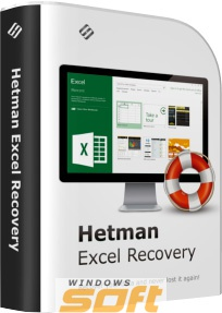 ������ Hetman Excel Recovery ������������ ������ n/a �� ��������� ����