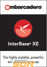 Купить InterBase XE Desktop Upgrade from any earlier version 100 User Upgrade IBDX00EUEWMC9 по доступной цене