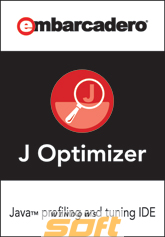 Купить J Optimizer 2009 Network Named ToolCloud JOX009ELELMB0 по доступной цене