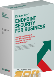 ������ Kaspersky Endpoint Security ��� �������  �� ��������� ����