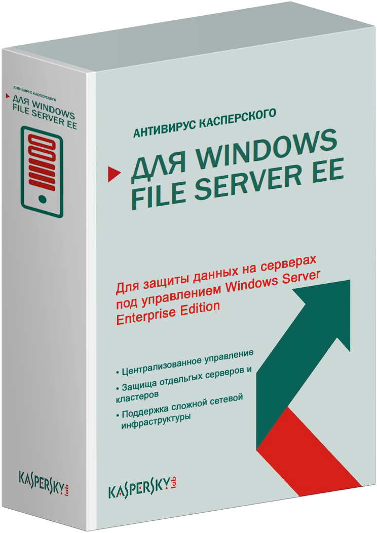 ������ Kaspersky Security ��� �������� ��������  �� ��������� ����