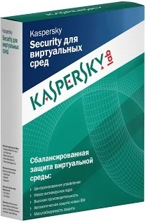 ������ Kaspersky Security ��� ����������� ���� Core  �� ��������� ����