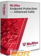 Купить McAfee Endpoint Protection - Advanced Suite EPACDE-AA-*A по доступной цене