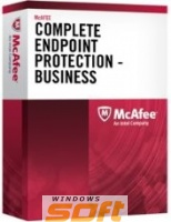 ������ McAfee Gold Enhanced Business Support  �� ��������� ����