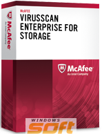 Купить McAfee Virusscan Enterprise for Storage NAPCKE-AB-*A по доступной цене