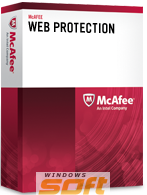 ������ McAfee Web Security, Gateway Edition Software  �� ��������� ����