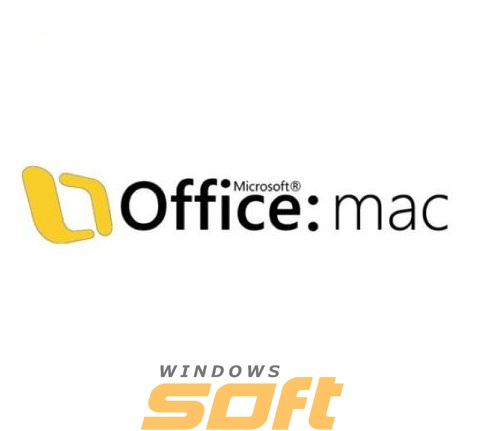 Купить Microsoft Office Mac Standard 2016 ENG OLP A Government 3YF-00534 по доступной цене