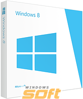 Купить Microsoft Windows 8 SL x32 Russian 1pk DSP OEI Region-EM DVD 4HR-00053 по доступной цене
