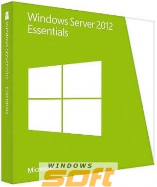 Купить Microsoft Windows Server Essentials 2012 R2 SNGL OLP NL G3S-00761 по доступной цене