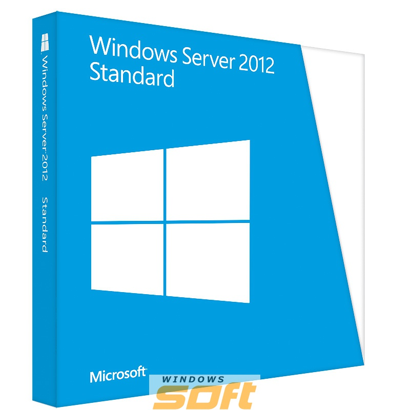 Купить Microsoft Windows Server Standard 2012 R2 64Bit Russian Only DVD 10 Clients P73-06074 по доступной цене