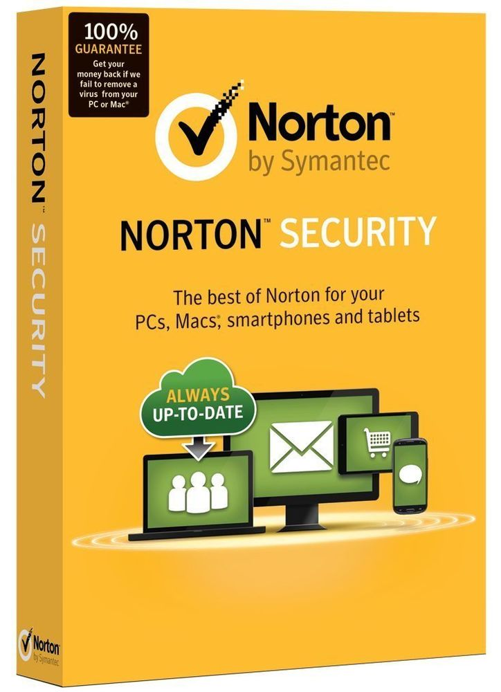 ������ Norton Security RU 5 User 12 Months Arvato MM SY21347797 �� ��������� ����