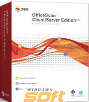 ������ OfficeScan Client/Server Standard 26-50 Users (per User) 38-194-TRENDMICRO-SL �� ��������� ����