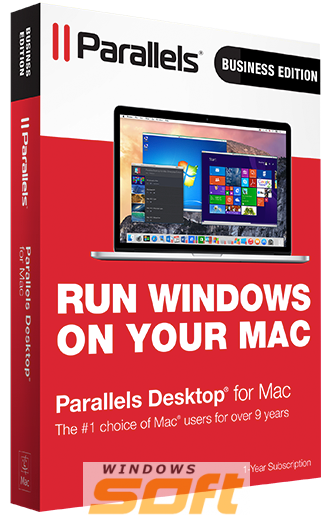 Купить Parallels Desktop for Mac Business Edition 1 Year PDFM-ENTSUB-1Y-ML по доступной цене