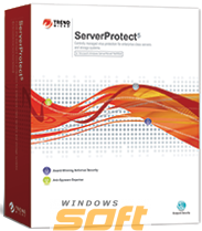 Купить ServerProtect for File Server 26-50 Users (per User) 49-186-TRENDMICRO-SL по доступной цене