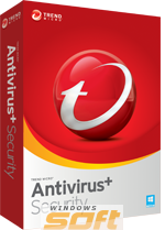 Купить Trend Micro AntiVirus+ 2015 Multi Language 12 months New 3 n/a по доступной цене