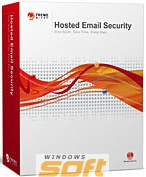 ������ Trend Micro Hosted Email Security  �� ��������� ����