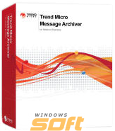 ������ Trend Micro Message Archiver  �� ��������� ����
