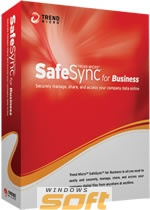 ������ Trend Micro SafeSync 500GB 1 User 1 Year Renewal BUCUMMZ3XL4SSR1 �� ��������� ����