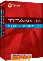 ������ Trend Micro Titanium Maximum Security 2011  �� ��������� ����